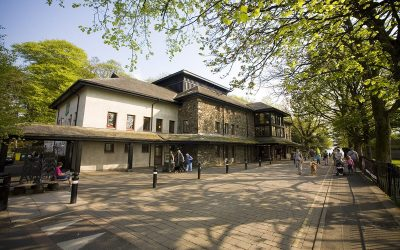 Things To Do In Keswick – Theatre by the Lake